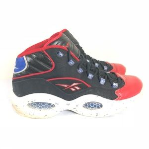 Reebok Questions Allen Iverson Hall of Fame